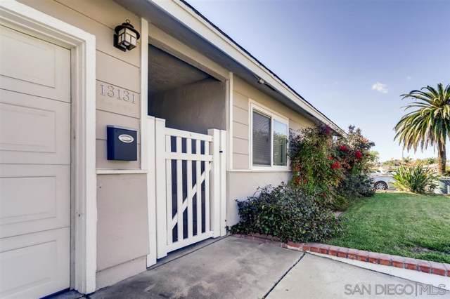 13131 Chrissy Way, Lakeside, CA 92040 (#200004316) :: Keller Williams - Triolo Realty Group