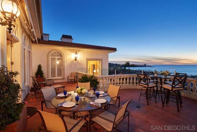 8518 Ruette Monte Carlo, La Jolla, CA 92037 (#200004320) :: Compass