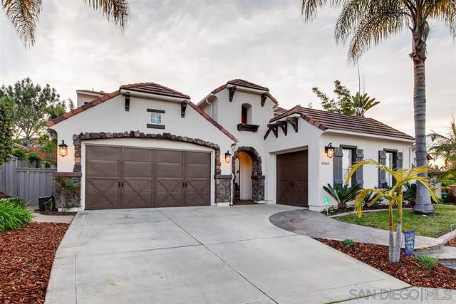 8065 Camino Montego, Carlsbad, CA 92009 (#200004349) :: The Marelly Group | Compass