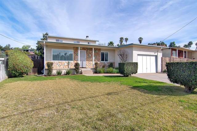 9332 Campo Rd, Spring Valley, CA 91977 (#200004351) :: The Marelly Group | Compass