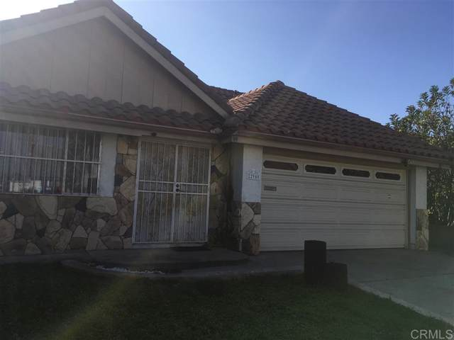 2940 Pettigo Dr, San Diego, CA 92139 (#200004385) :: Allison James Estates and Homes