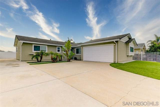 1585 Jade Ave, Chula Vista, CA 91911 (#200004391) :: Allison James Estates and Homes