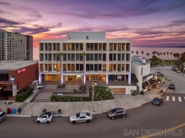 1020 Prospect Street, La Jolla, CA 92037 (#200004396) :: Neuman & Neuman Real Estate Inc.