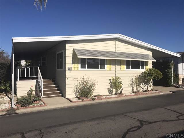 1212 H Street #14, Ramona, CA 92065 (#200004399) :: The Yarbrough Group