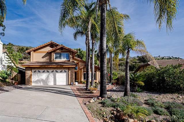 11555 Phantom Ln, San Diego, CA 92126 (#200004437) :: Compass