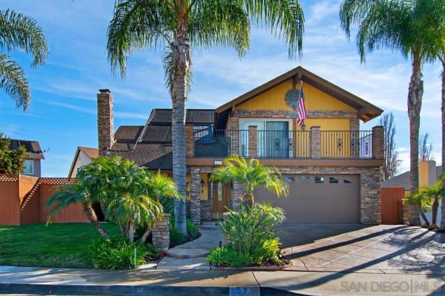 957 Buena Vista Way, Chula Vista, CA 91910 (#200004455) :: Compass