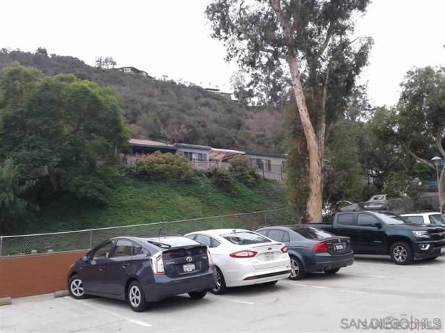2335 - 2337 Camino Del Rio, San Diego, CA 92108 (#200004459) :: The Miller Group