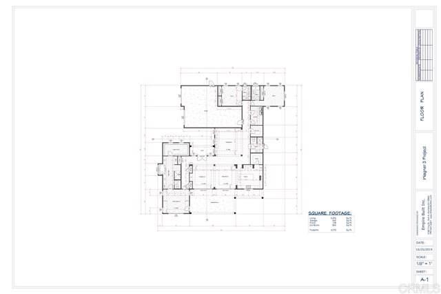 Citrus Crest Dr. #3, Valley Center, CA 92082 (#200004472) :: Neuman & Neuman Real Estate Inc.
