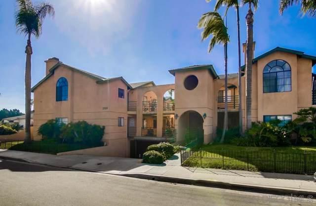 2909 Keats Street Unit 3, San Diego, CA 92106 (#200004475) :: The Yarbrough Group