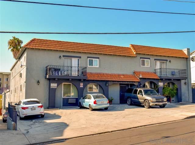 4330 53rd Street, San Diego, CA 92115 (#200004496) :: Neuman & Neuman Real Estate Inc.