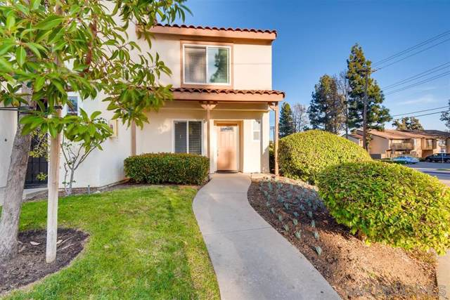 9301 Darcy Ct., Santee, CA 92071 (#200004536) :: Pugh-Thompson & Associates
