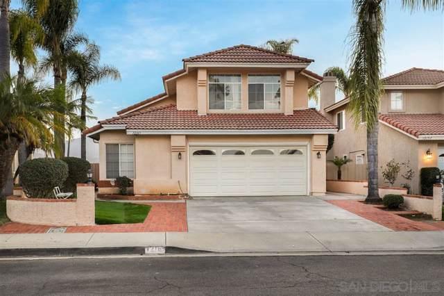 12161 Via Serrano, El Cajon, CA 92019 (#200004550) :: Pugh-Thompson & Associates