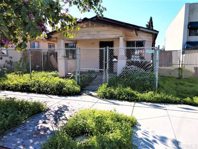 1332 Coolidge Ave #14, National City, CA 91950 (#200004560) :: Neuman & Neuman Real Estate Inc.