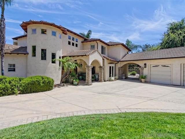 10382 Sierra Vista  Avenue, La Mesa, CA 91941 (#200004595) :: Neuman & Neuman Real Estate Inc.