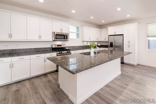 2379 Element Way #6, Chula Vista, CA 91915 (#200004618) :: Neuman & Neuman Real Estate Inc.