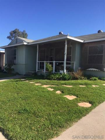 6581 Cartwright St., San Diego, CA 92120 (#200004621) :: Cane Real Estate
