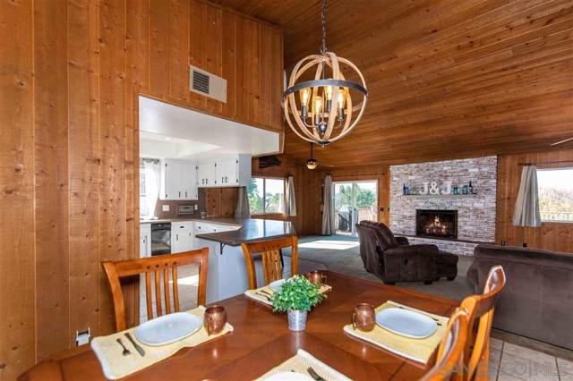 940 Hillpark Ln, Fallbrook, CA 92028 (#200004686) :: Neuman & Neuman Real Estate Inc.