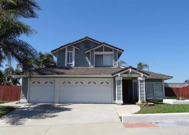 924 Sagewood Dr, Oceanside, CA 92056 (#200004751) :: Keller Williams - Triolo Realty Group