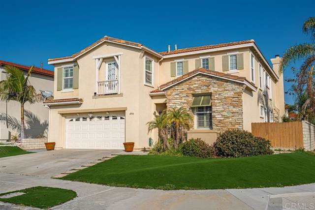 4844 Sea Urchin Dr, San Diego, CA 92154 (#200004790) :: Keller Williams - Triolo Realty Group