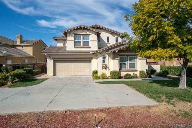 1295 Hagen Oakes Ct, Escondido, CA 92026 (#200004910) :: Keller Williams - Triolo Realty Group