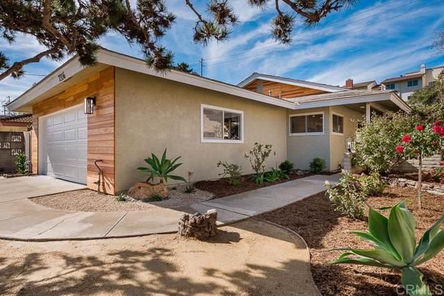 2356 Worden Street, San Diego, CA 92107 (#200004970) :: The Stein Group