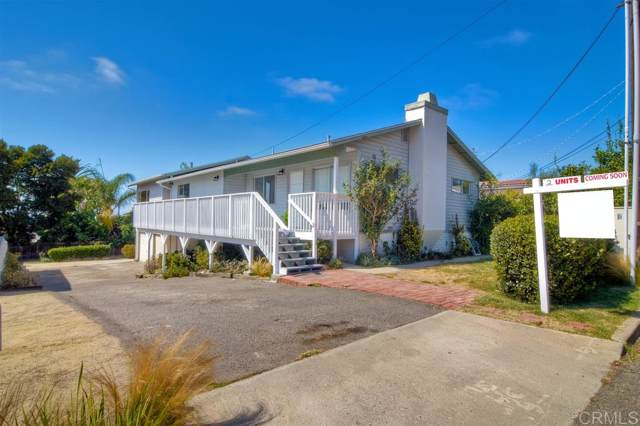 1912 Mackinnon Ave, Cardiff, CA 92007 (#200004973) :: Whissel Realty