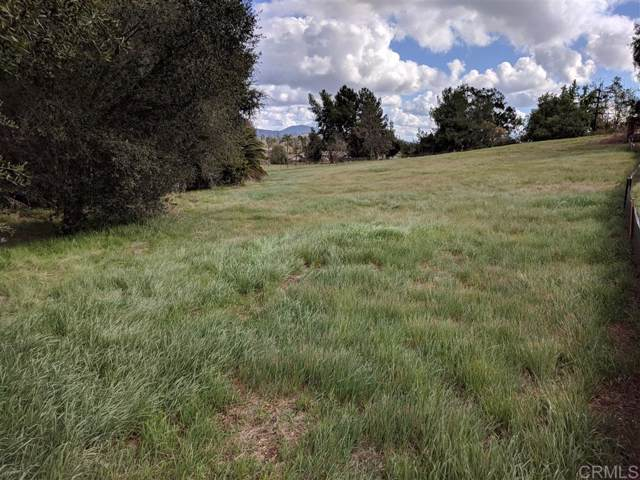 0000 Birch Ave #3, Escondido, CA 92027 (#200004978) :: Keller Williams - Triolo Realty Group