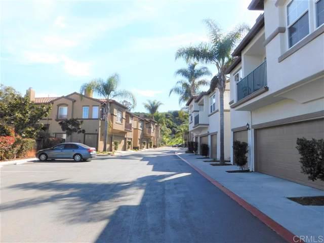 6273 Avenida De Las Vistas #3, San Diego, CA 92154 (#200004983) :: Keller Williams - Triolo Realty Group