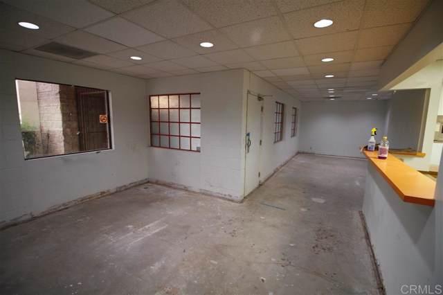 910 E Ohio Avenue, Suite 103, Escondido, CA 92025 (#200005000) :: Coldwell Banker West