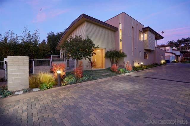 144 N Rios, Solana Beach, CA 92075 (#200005109) :: Neuman & Neuman Real Estate Inc.