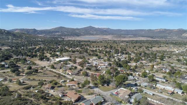 Canadian Honker Rd. 177,178,179, Campo, CA 91906 (#200005134) :: Keller Williams - Triolo Realty Group