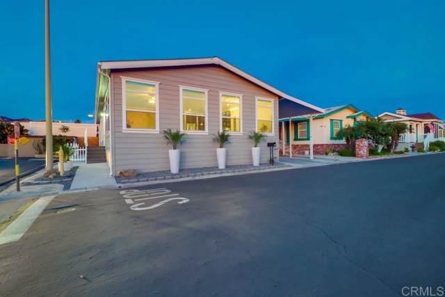 1401 El Norte Pkwy #115, San Marcos, CA 92069 (#200005176) :: Cane Real Estate
