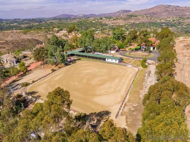 16795 Caminito De Las Palmas, San Diego, CA 92127 (#200005194) :: Keller Williams - Triolo Realty Group