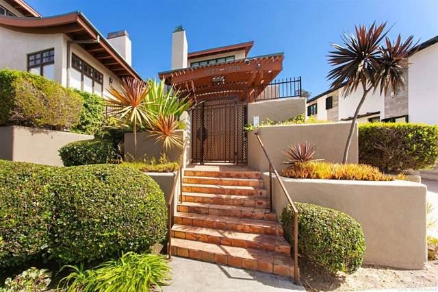 1733 Coast, Del Mar, CA 92014 (#200005227) :: Neuman & Neuman Real Estate Inc.