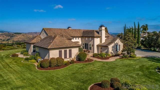 1966 Katie Court, Fallbrook, CA 92028 (#200005235) :: Cane Real Estate