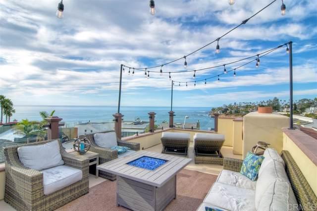 5749 Dolphin Place, La Jolla, CA 92037 (#200005239) :: Cane Real Estate