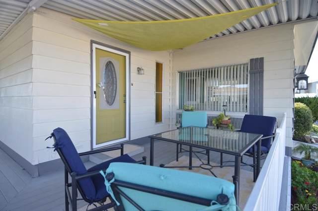 650 S Rancho Santa Fe #99, San Marcos, CA 92078 (#200005341) :: Cane Real Estate