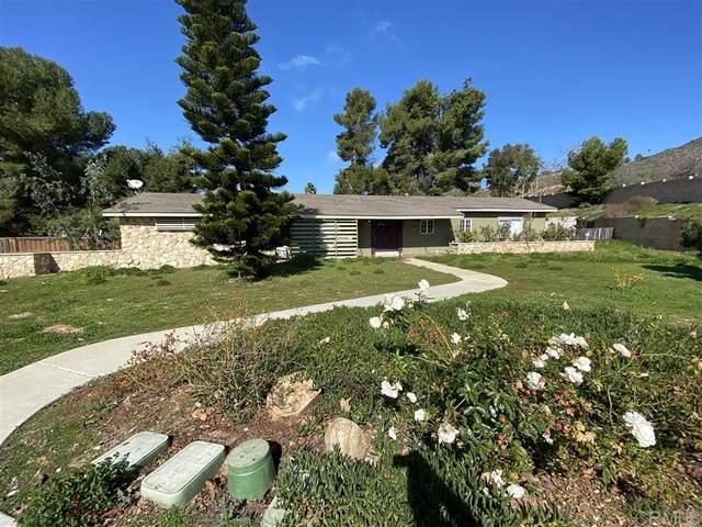 1808 Meadowlark Ranch Road, San Marcos, CA 92078 (#200005407) :: Allison James Estates and Homes