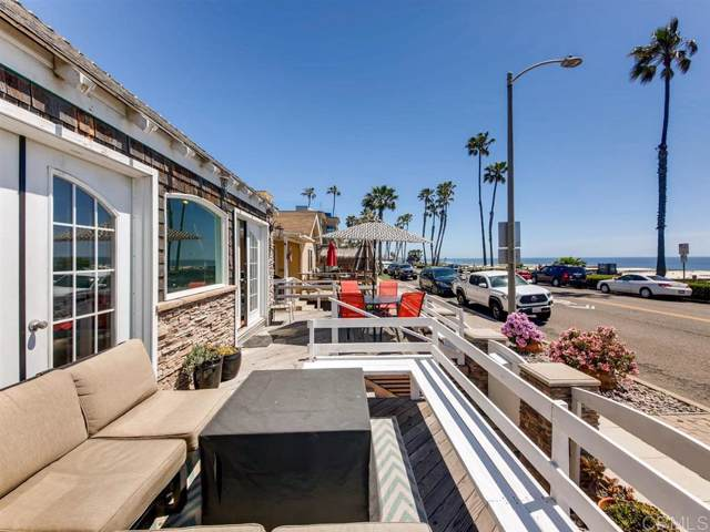 308 S Pacific St, Oceanside, CA 92054 (#200005444) :: Compass