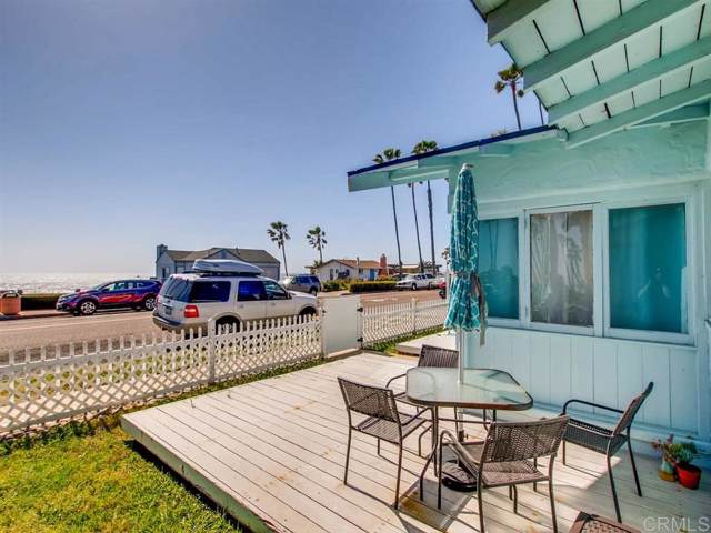 304 S Pacific St, Oceanside, CA 92054 (#200005445) :: COMPASS