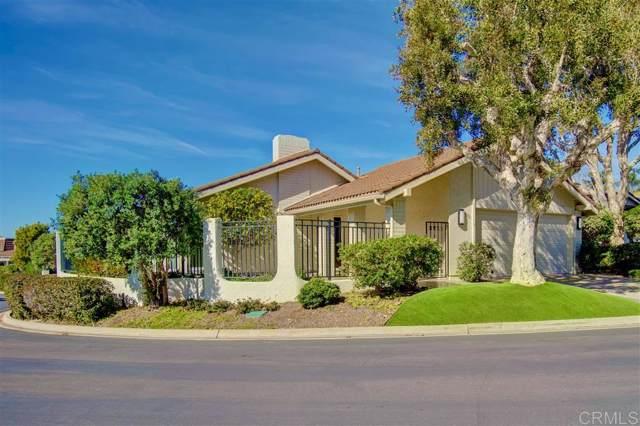 8296 Caminito Lacayo, La Jolla, CA 92037 (#200005494) :: Neuman & Neuman Real Estate Inc.