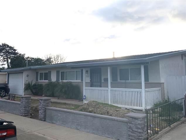 5058 Kilkee St, San Diego, CA 92117 (#200005508) :: The Stein Group