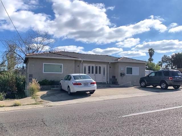 2923 Sweetwater Rd, Spring Valley, CA 91977 (#200005522) :: Neuman & Neuman Real Estate Inc.