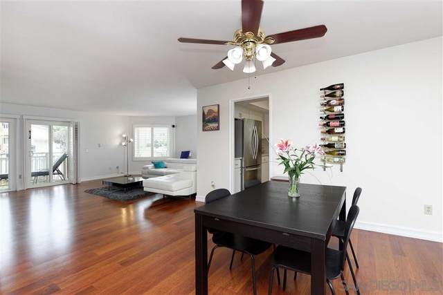 5370 La Jolla Blvd Unit 105B, La Jolla, CA 92037 (#200005646) :: Cane Real Estate