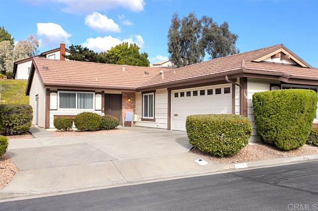 1118 Calle De Los Serranos, San Marcos, CA 92078 (#200005677) :: Keller Williams - Triolo Realty Group