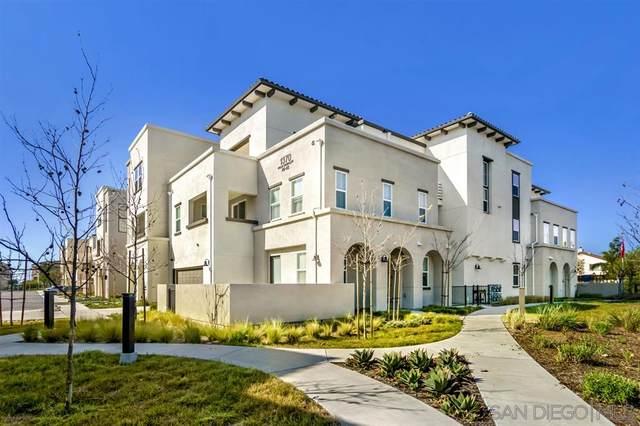 1370 1370 #60, San Diego, CA 92154 (#200005679) :: Neuman & Neuman Real Estate Inc.