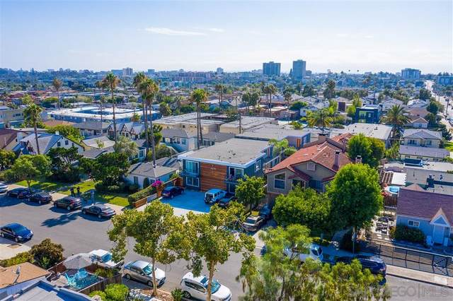 4078 Hamilton Street, San Diego, CA 92104 (#200005694) :: Neuman & Neuman Real Estate Inc.