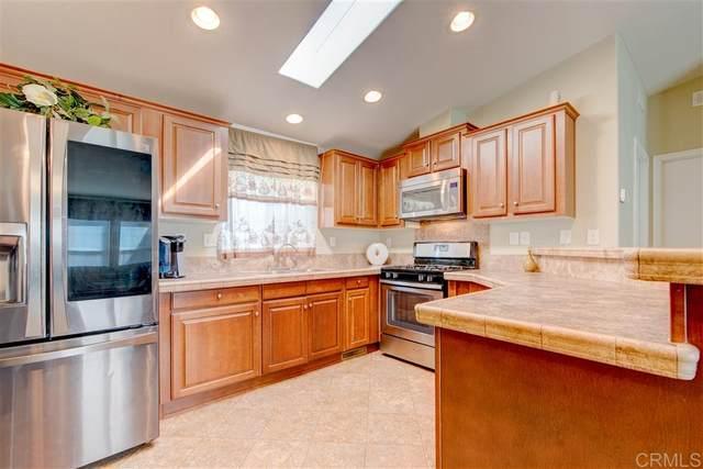 Fallbrook, CA 92028 :: Keller Williams - Triolo Realty Group