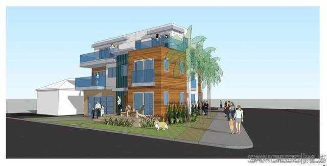 805 San Luis Rey Place, San Diego, CA 92109 (#200005704) :: The Stein Group
