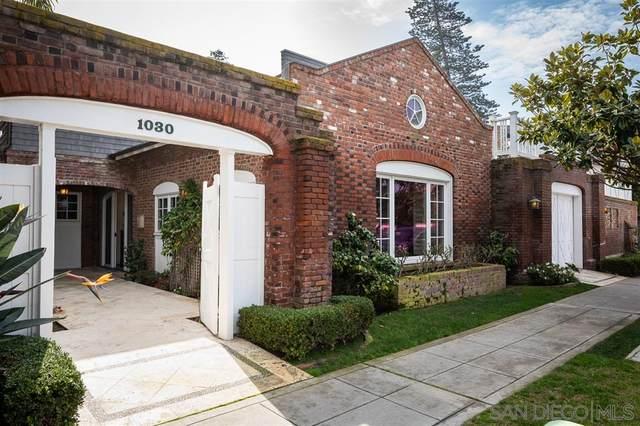 1030 Loma Ave, Coronado, CA 92118 (#200005729) :: Neuman & Neuman Real Estate Inc.